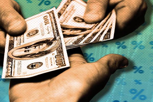 توانگری مالی بیمه