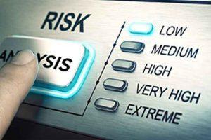 اهمیت ارزیابی ریسک